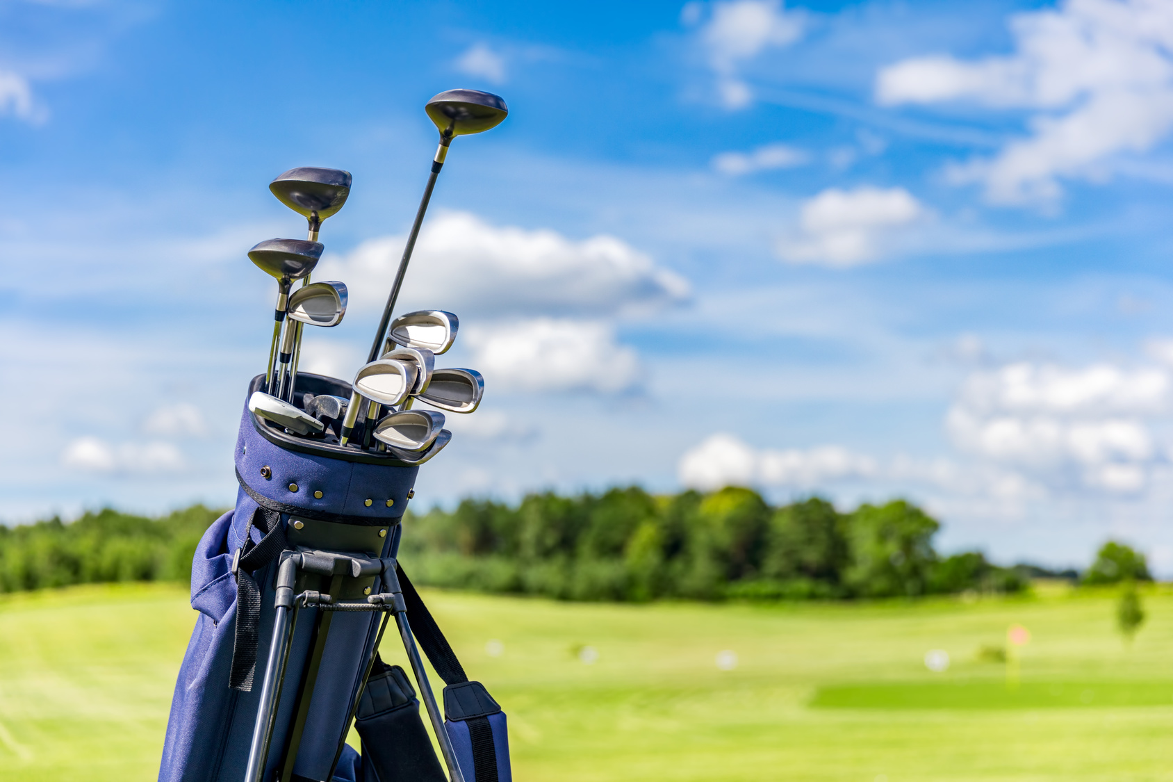 how to choose golf club